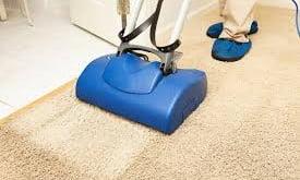 التنظيف الجاف يقضي على حساسية السجاد